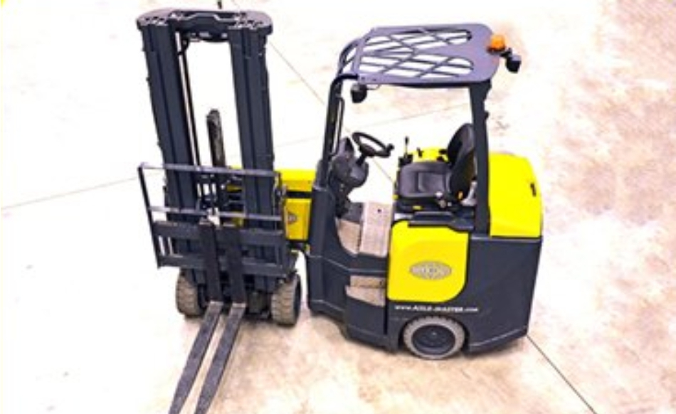 Full range of Forklift battery services at Battery Life servicing Auckland area