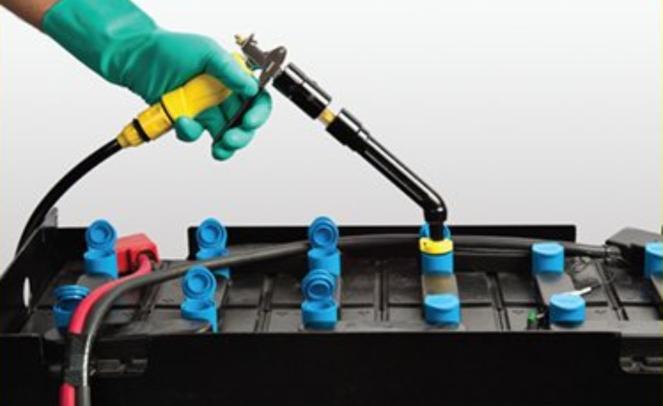 Buy Battery Watering systems at Battery Life