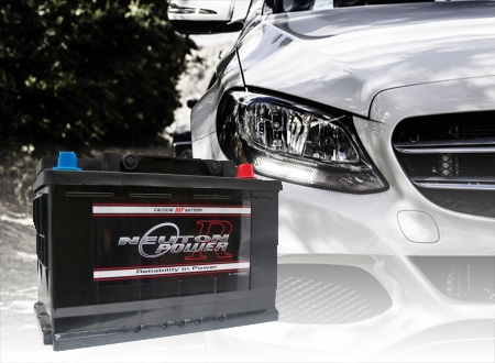 Buy Neuton Power European Automotive Batteries from Battery Life, Auckland, New Zealand